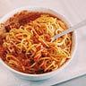 kyle's spaghetti dinner