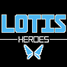 Lotis Heroes Monthly