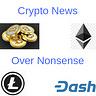 Crypto News over Nonsense Newsletter