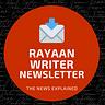 Rayaan Writer