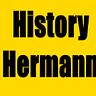 """Burkely's """"History Hermann"""" Newsletter"""
