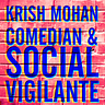 Krish Mohan's Weekly Comedy Bulletin