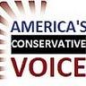 America's Conservative Voice