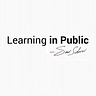 Learning in Public - Sav Sidorov