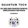 Quantum Tech for investors | Data & trend by André M. König