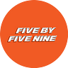 Five By Five Nine