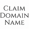 Claim Domain Name Newsletter