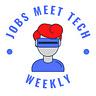 Jobs Meet Tech