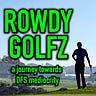 Rowdy Golfz