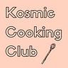 Kosmic Cooking Club Newsletter