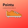 Pointu, la newsletter foot & betting de serac.io