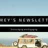 Jamey's Newsletter