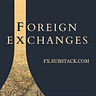 Foreign Exchanges: the Podcast