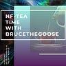 NF-Tea Time | The Black+White