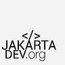 Jakartadev Weekly Newsletter