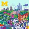 Urban Technology at University of Michigan