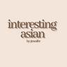 Interesting Asian Newsletter
