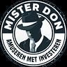 Mister Don: de wekelijke groeiaandeel analyse