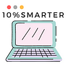 10% Smarter