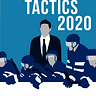 The Hockey Tactics Newsletter