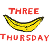 Three Banana Thursday