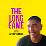 The Long Game by Mehdi Yacoubi