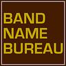 Band Name Bureau
