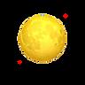 When moon?