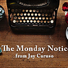 The Monday Notice