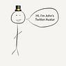 Jman Twitter Musings