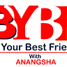 Be Your Best Friend with Anangsha
