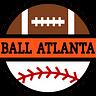 Ball Atlanta: Sports Reporting By Ray Glier