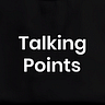 Talking Points by Mckay Wrigley