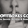ProfitBoxes Newsletter