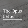 The Opus Letter