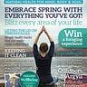 Holistic Scotland Magazine Newsletter