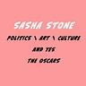 Sasha Stone on Politics, Tech, Culture, Art and Yes, the Oscars
