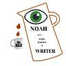 I Noah Guy Who Knows A Writer