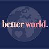 better world.