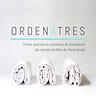 Orden a Tres podcast