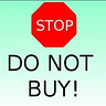 Do Not Buy