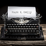 Reading, Writing, Rhythmatic - by Mark K. Kelly