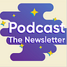 Podcast The Newsletter