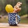 Turmeric Tea Time
