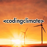 Coding Climate's Newsletter