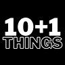 10+1 Things