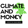 Climate and Money