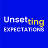 Unsetting Expectations™ by Franka Grubisic