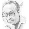 Paul D. Brazill.