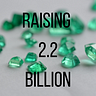 Raising 2.2 Billion
